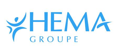 Groupe HEMA